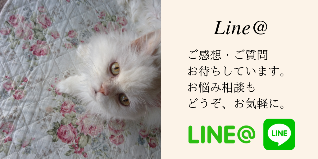 東理恵 Line@