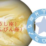 金星のサイン