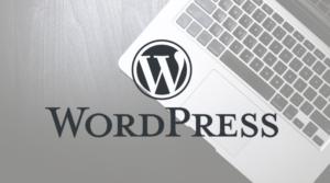 ワードプレス WordPress