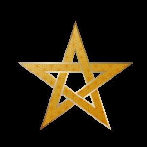 ペンタルファ ピタゴラスの星
